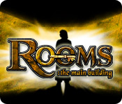 Rooms: The Main Building for Mac Game