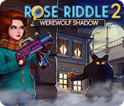 Rose Riddle 2: Werewolf Shadow for Mac Game