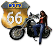 Enjoy the new game: Route 66