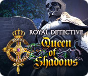 Royal Detective: Queen of Shadows for Mac Game