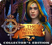 Royal Detective: The Princess Returns Collector's Edition for Mac Game