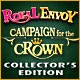 Royal Envoy: Campaign for the Crown Collector's Edition