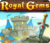 Royal Gems for Mac Game