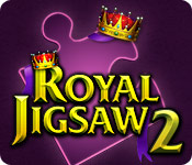 Royal Jigsaw 2 for Mac Game