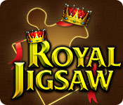 Royal Jigsaw for Mac Game