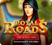 Royal Roads: The Magic Box Collector's Edition for Mac Game