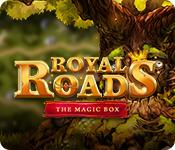 Royal Roads: The Magic Box for Mac Game
