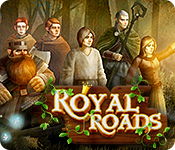 Royal Roads for Mac Game