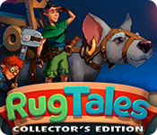 RugTales Collector's Edition for Mac Game