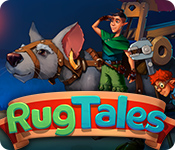 RugTales for Mac Game