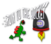 Run to the Rocket