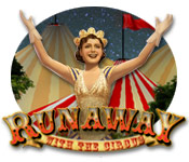 Runaway With The Circus for Mac Game