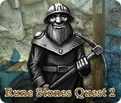 Rune Stones Quest 2 for Mac Game