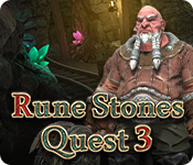 Rune Stones Quest 3 for Mac Game