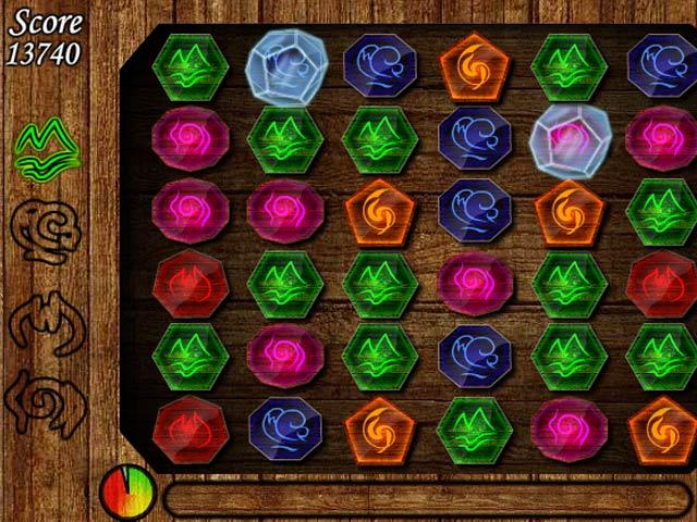 Image Runes