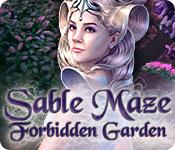 Sable Maze: Forbidden Garden for Mac Game