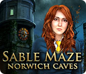 Sable Maze: Norwich Caves for Mac Game