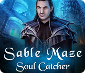 Sable Maze: Soul Catcher for Mac Game