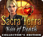 Sacra Terra: Kiss of Death Collector's Edition for Mac Game