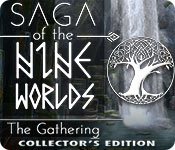 Saga of the Nine Worlds: The Gathering Collector's Edition