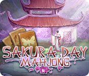 Sakura Day Mahjong for Mac Game