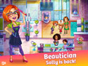 Sally's Salon: Beauty Secrets Collector's Edition for Mac OS X
