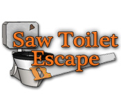 Saw Toilet Escape
