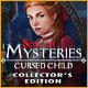 Scarlett Mysteries: Cursed Child Collector's Edition