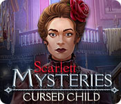 Scarlett Mysteries: Cursed Child for Mac Game