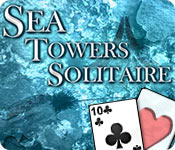 Sea Towers Solitaire