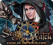software puzzle games match 3 casual games  Season Match: Curse of the Witch Crow