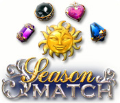 software puzzle games match 3 casual games  Season Match