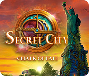 Secret City: Chalk of Fate
