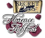 Secret Diaries - Florence Ashford for Mac Game