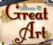 Secrets of Great Art for Mac Game