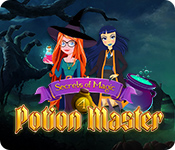 Secrets of Magic 4: Potion Master for Mac Game