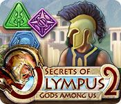 Secrets of Olympus 2: Gods among Us for Mac Game