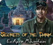 Secrets of the Dark: Eclipse Mountain for Mac Game