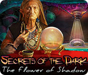Secrets of the Dark: The Flower of Shadow for Mac Game