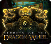 Secrets of the Dragon Wheel for Mac Game