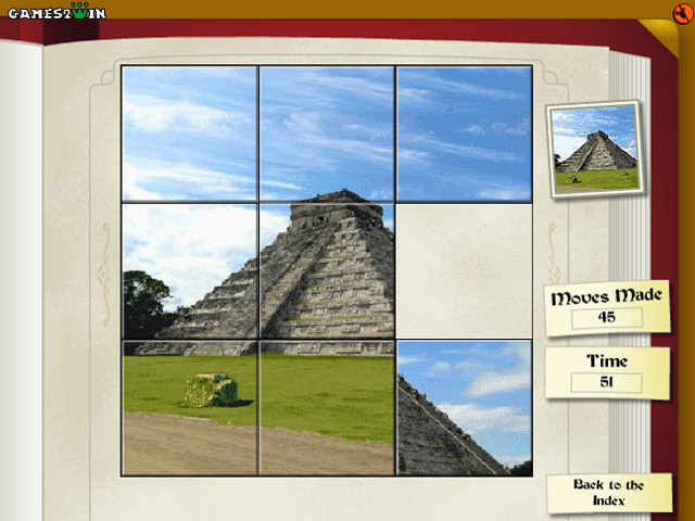Image Seven Wonders of the World