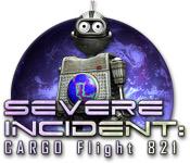 Severe Incident: Cargo Flight 821 for Mac Game