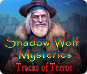 Shadow Wolf Mysteries: Tracks of Terror for Mac Game