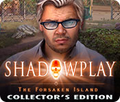 Shadowplay: The Forsaken Island Collector's Edition for Mac Game