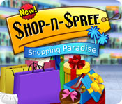 Shop-n-Spree: Shopping Paradise for Mac Game