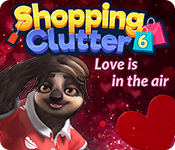 Shopping Clutter 6: Love is in the air for Mac Game