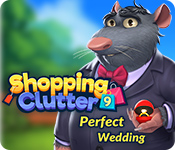 Shopping Clutter 9: Perfect Wedding for Mac Game