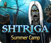 Shtriga: Summer Camp for Mac Game