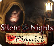 Silent Nights: The Pianist for Mac Game