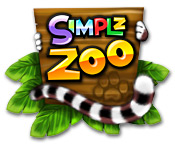 Simplz: Zoo for Mac Game